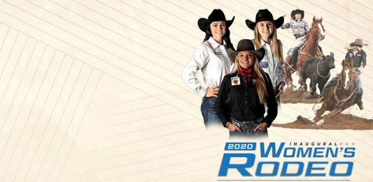 WCRA Rodeo Womans cowgirls