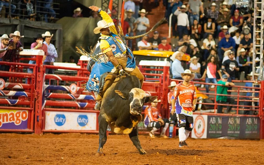 Campeão de Barretos Rodeio Daniel Batista de Lima RAM zero km