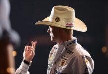 Patrocínio de Cowboys de Rodeio