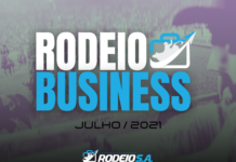 Rodeio Business - As notícias que foram destaque no rodeio em julho