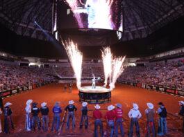 Final Mundial da PBR no Texas